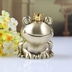 Cute Animal/Lovely Animal Shaped Tin Alloy Piggy Bank