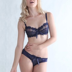 Cotton Lingerie Set