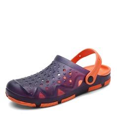 Män PVC Fritids Sandaler för män