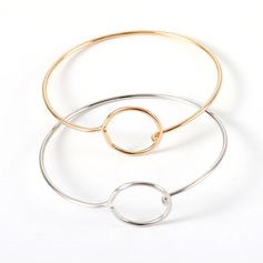 Nice Alloy Women's Fashion Bracelets
