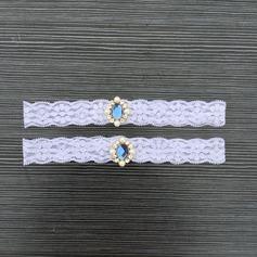 2-Delt bryllup Strømpebånd