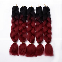 Straight Synthetic Hair Braids (Sold in a single piece) 100g (235145761)