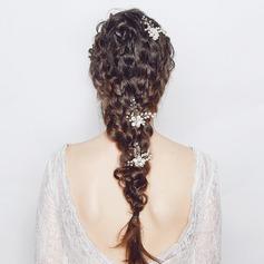 Charmant Alliage épingles à cheveux (Vendu dans une seule pièce)