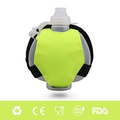 Outdoor Sports Bottle/ Sealed Leak-proof Wrist Water Bottle