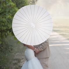 Papier d'huile Ombrelle de mariage