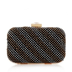 Attractive Polyester Clutches