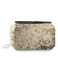 Elegant Samt Handtaschen