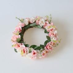 Nizza/Kaunis Lovely Kukkien Häät Koristeet