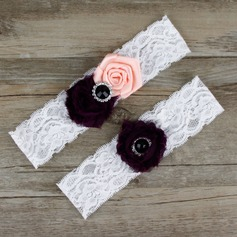 Elegant Wedding Garters (104116816)