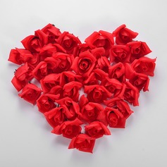 Pretty Cloth Rose (Set of 50)
