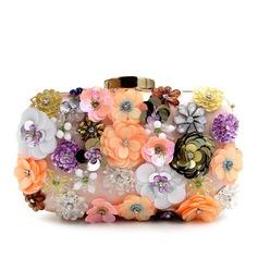Elegant Acryl Handtaschen