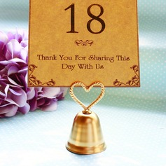 Metal Place Card Holders (Sold in a single piece)
