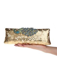 Charmen Kristall/Strass Totes väskor