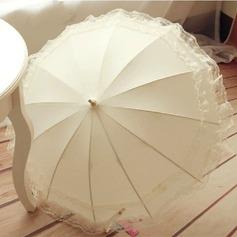 полиэстер Свадебные зонты