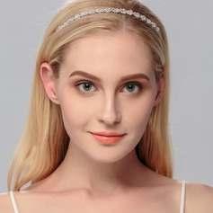 Stylish Crystal Tiaras (042080605)
