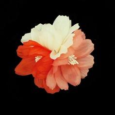 Smukke Kunstig Silke Blomster