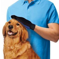 Pet Bathing Gloves (Set of 2)