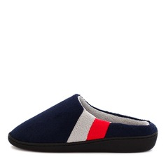 Мужская ткань вскользь Men's Slippers (263172391)
