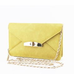 Classical PU Clutches