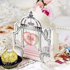 Amour doux Boîtes cadeaux (Lot de 12)