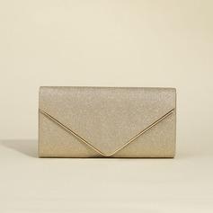 Elegant Glittrande Glitter Grepp/Lyx Bag