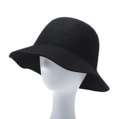 Dames Magnifique/Mode Coton Disquettes Chapeau