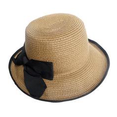 Señoras' Estilo clásico Papiro Sombreros Playa / Sol