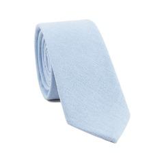 Stile classico Cotone Cravatta