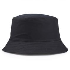 Uniseks Mode/Eenvoudig Katoen Emmer hoed