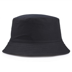 Unisex Fashion/Simple Cotton Bucket Hat