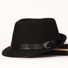 Señoras' Hermoso Disquete Sombrero