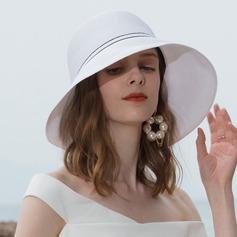 Damen Glamourös/Einfache Papyrus Strand / Sonne Hüte