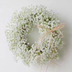 Klassische Art/Nizza Rund/Ins Auge Fallend Künstliche Blumen Hochzeits Dekoration