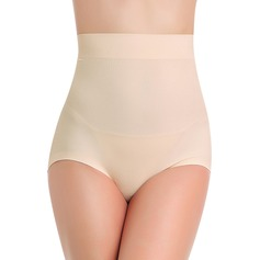 Women Sexy Polyester High Waist Briefs Body Shaper Panties
