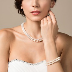 "Beautiful Pearl/""AA"" Pearl Ladies' Jewelry Sets"