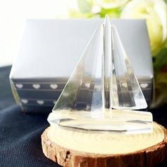 Crystal med Bånd (Selges i ett stykke)
