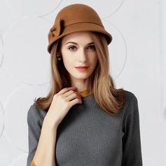Dames Élégante Coton Disquettes Chapeau