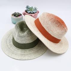 Mannen Mooi/Mode/Elegant/Eenvoudig Papyrus Panama Hat/Kentucky Derby Hats