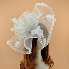 Damene ' Klassisk stil Cambric Fascinators