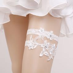 2-Delt/Smukke bryllup Strømpebånd