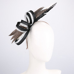 Ladies' Gorgeous/Glamourous/Exquisite/Amazing Wool/Cambric Fascinators/Tea Party Hats