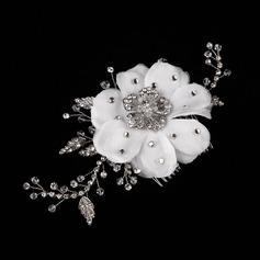 Ladies Beautiful Crystal/Rhinestone Combs & Barrettes