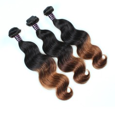 7A Body Human Hair Human Hair Weave (Sold in a single piece) (235137347)