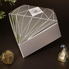 Diamant-Entwurf Geschenkboxen