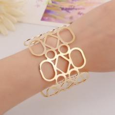 Mode Legering Damer' Mode Armband (Säljs i ett enda stycke)