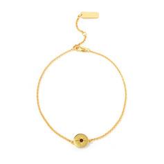 personnalisé Dames Argent 925/Zircon cubique avec Tour Zircon cubique Bracelets Pour Elle