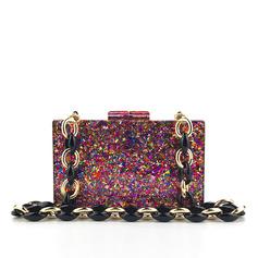 Elegant/Pretty/Bright Acrylic Clutches/Evening Bags