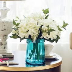 Vackra Och Siden blomma Konstgjorda Blommor