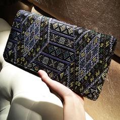 Charmen polyester Grepp/Handledsväskor