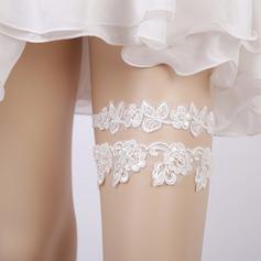 2-Teilig Hochzeit Strumpfbänder